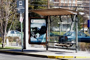 JCDecaux-Chile